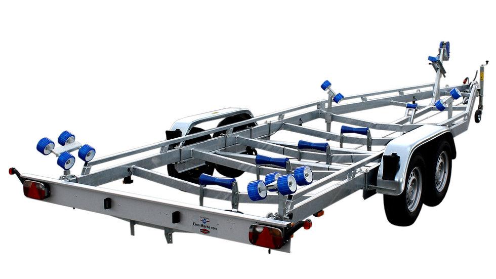 Bootstrailer 3500 KG TPV by Böckmann BA 3500-R