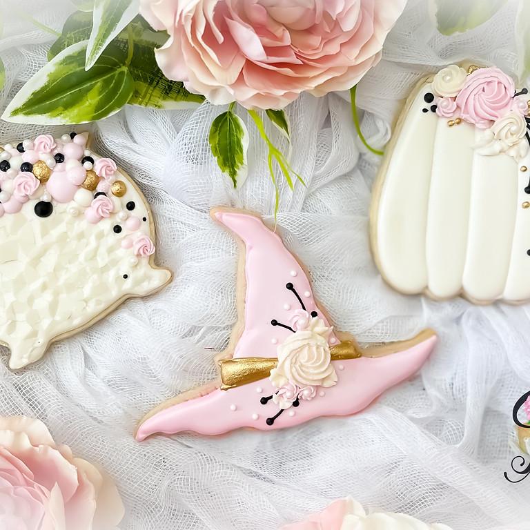 """Magical """"Mini"""" Cookie Class"""