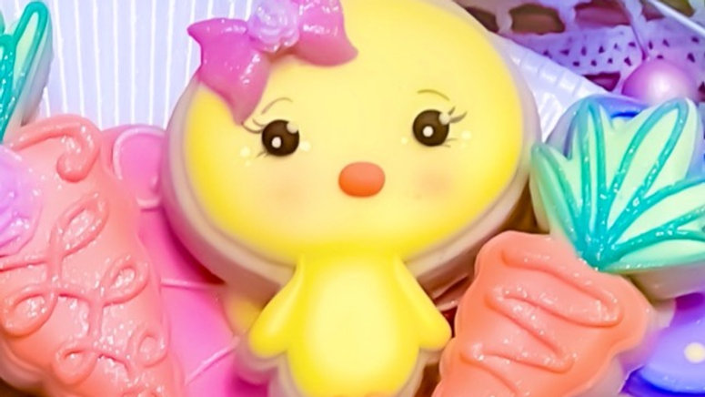 Baby Chick Cutter
