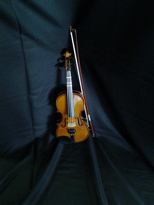 Cremona Violin (SV-115)  -  1/4 size