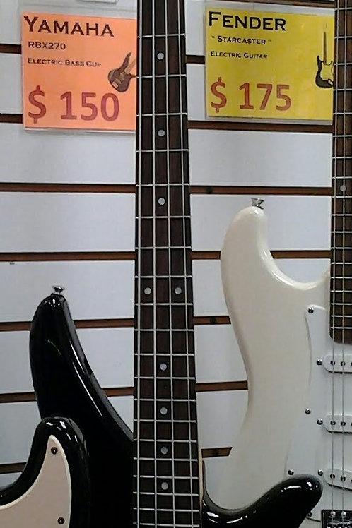 Yamaha Bass / RBX270
