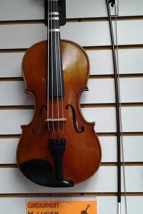 """14"""" H. Luger Viola / CV700"""