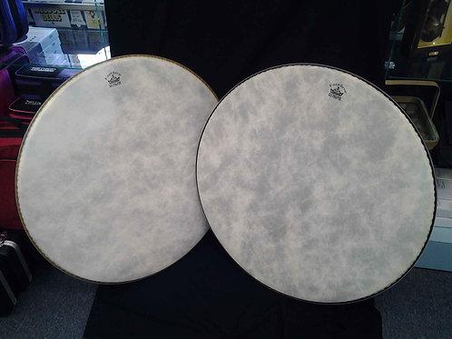 Concert Bass Drum Heads