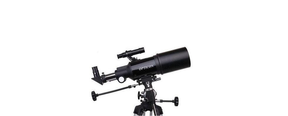 Telescop Opticon Starrider 80-400