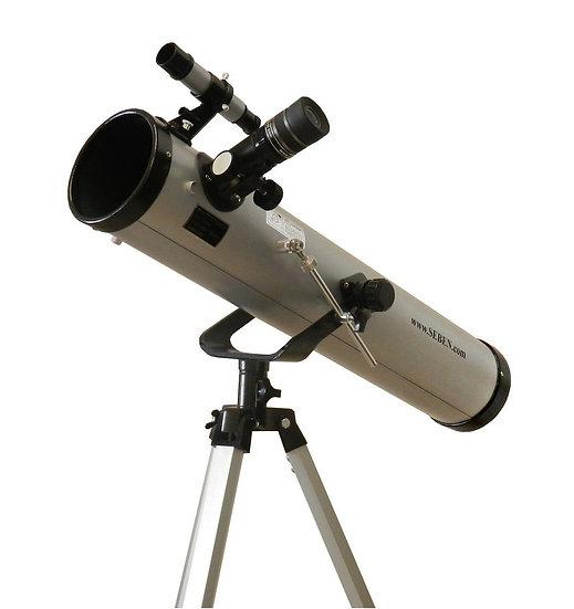 Telescop Seben 76-700 (big pack)