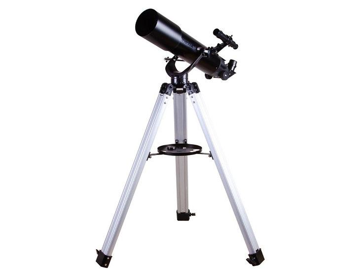 Telescop Levenhuk Skyline BASE 80T
