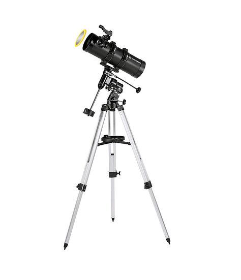 Bresser Solarix 114-500 AZ (Big Pack)