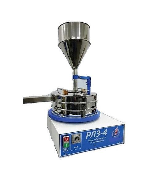 Sistem de ciuruit automat RLZ-4