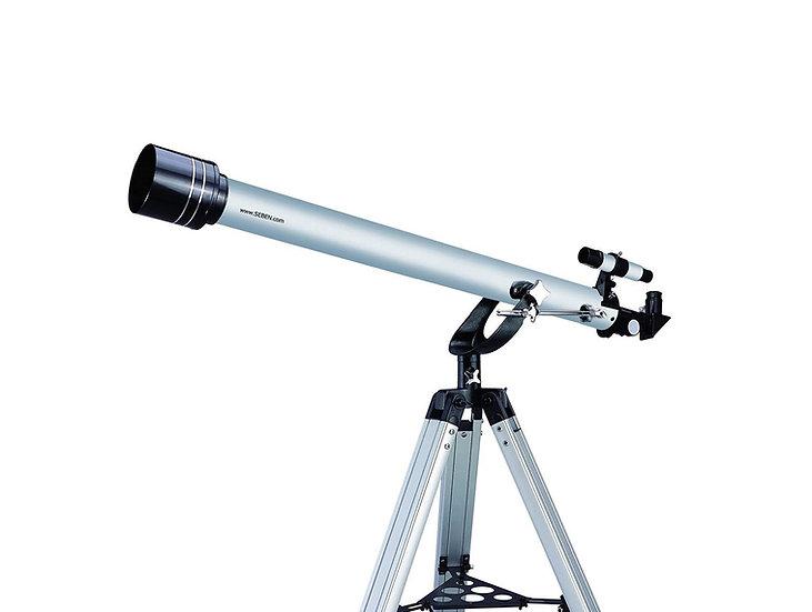 Telescop Seben 60-900 (big pack)