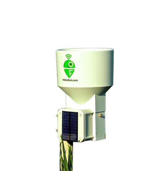 Statie agro meteo Meteobot Micro