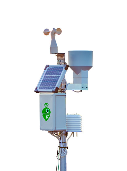 Statie agro meteo Meteobot Pro