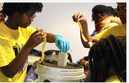 Urban Gardening Workshops