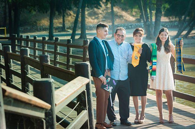 Graduation & Family Photos_Client_ Benja