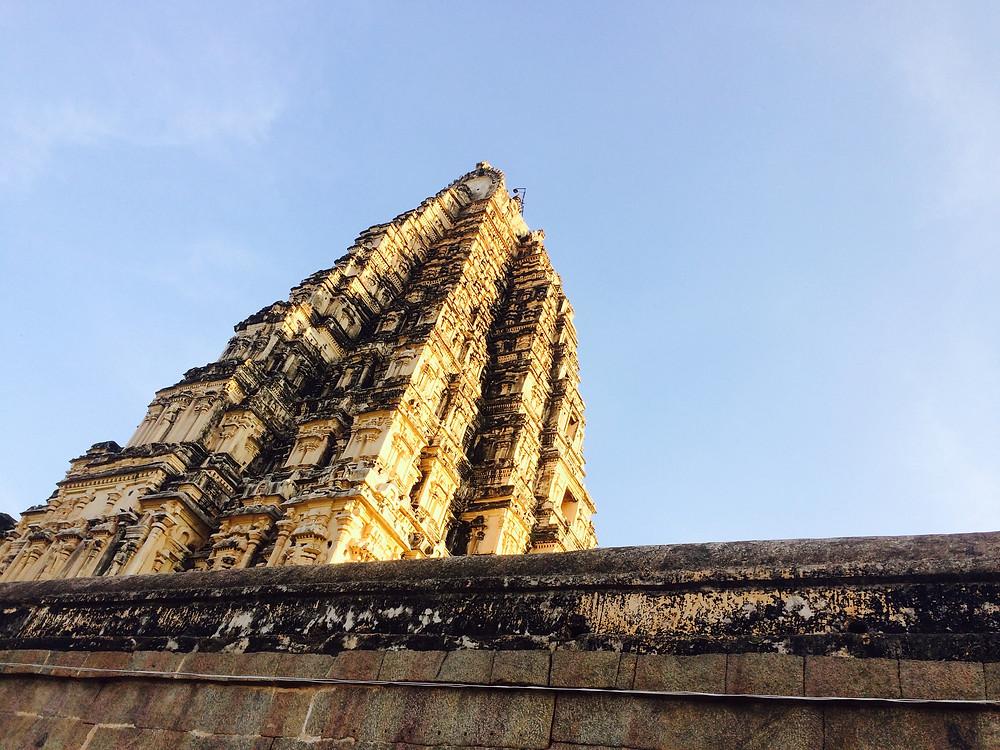 Virupaksa Temple