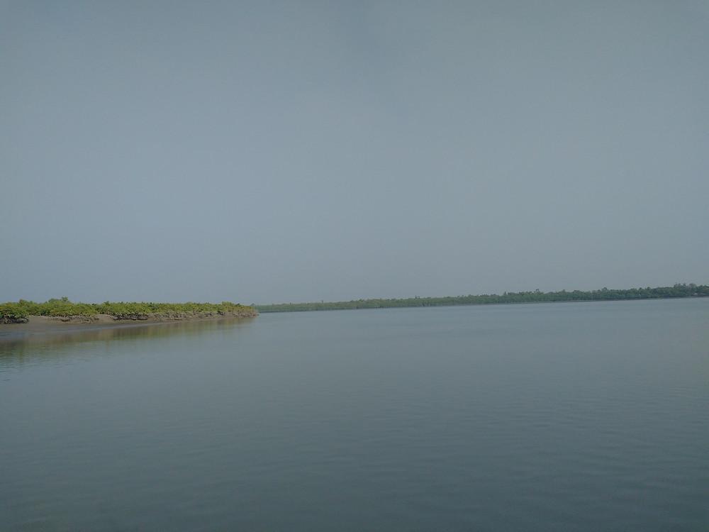 Beautiful Sundarbans
