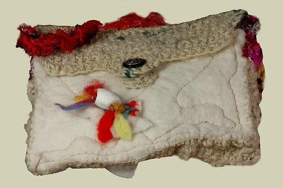 #43 Flowering Silk Worms
