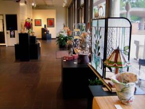 Centennial Art Center