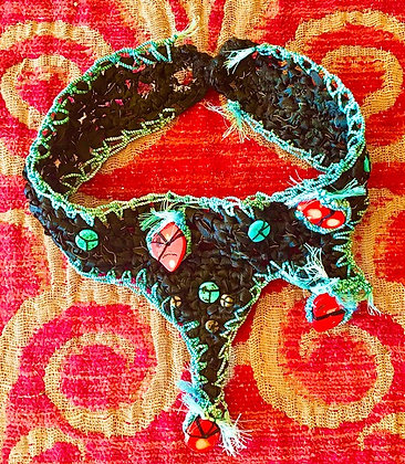 #48A Twilight Necklace