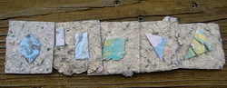 petite handmade paper cards