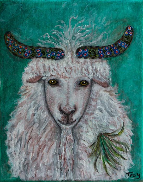 Ewe Power
