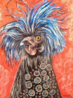 BoHo Chicken