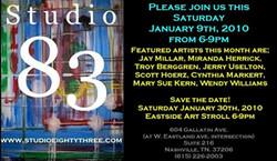 Studio 83 Gallery