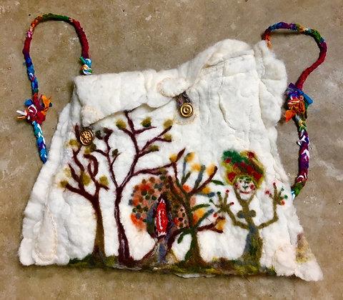 #3 Fairy Tale Backpack
