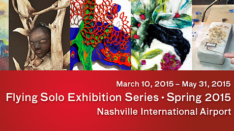 Nashville Artists Exhibit