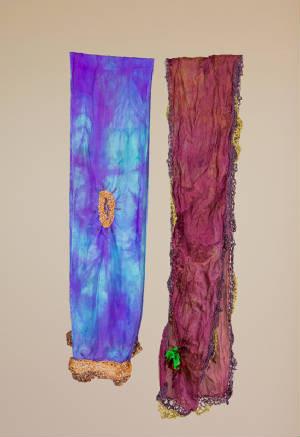 Silk Scarves With Habu Yarn.jpg