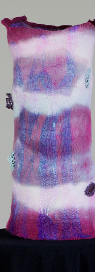 # 315 Felted-Lamp