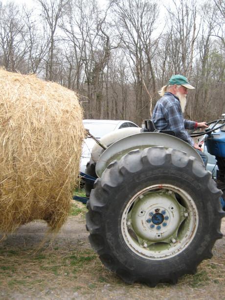 Three Creeks Farm TN