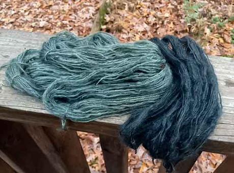 Beautiful Mushroom Eco Dye
