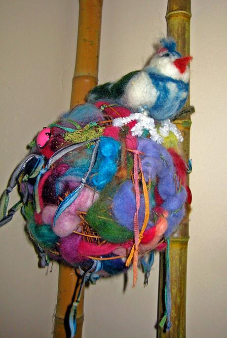 Fiber Nest