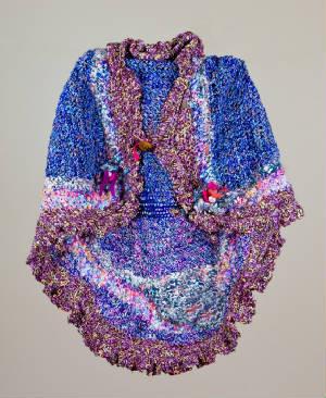 Crocheted Shawl With Flowers.jpg
