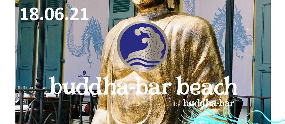 Summer season at Buddha Bar Beach!