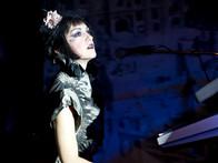 Elisa live concert ITDC
