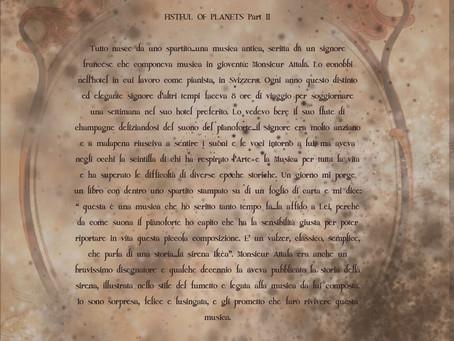 Fistful of planets part 2: la genesi (Ita)