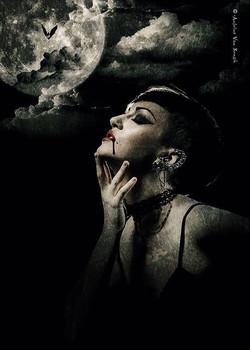 vampire experiment