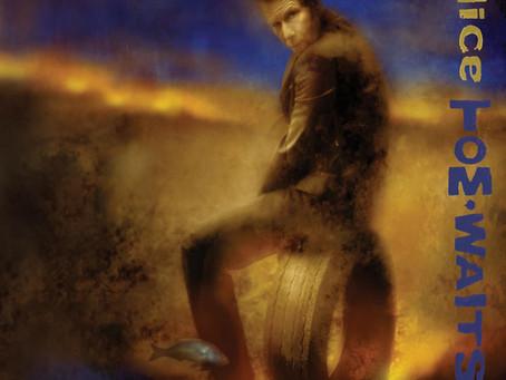 Happy birthday Tom Waits!