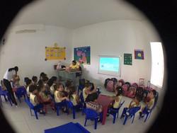 Colégio Opção - Unidade Frei Paulo #cole