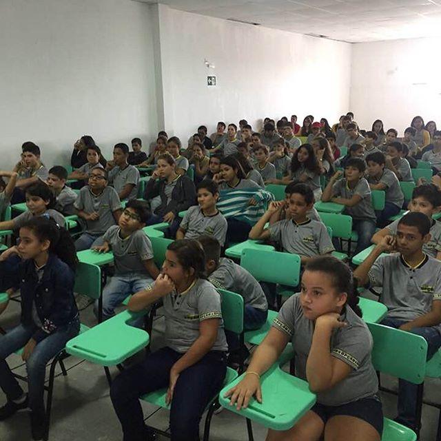 Colégio Opção - Unidade Itabaiana