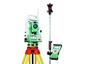 Leica Surveying Equipment