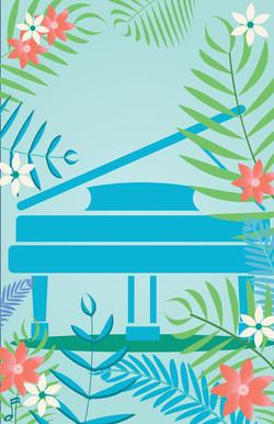 Tropical Piano