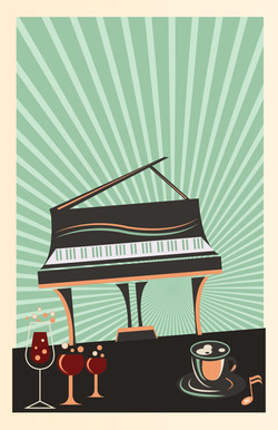 Piano Soiree