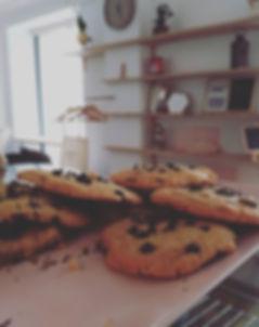 Shop & Cookie (& tea & coffee & food...)