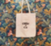 🌿 Ambiance tropicale + Totebags à 10 ba