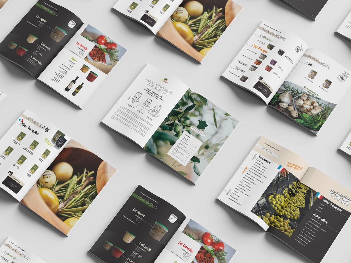 Crocolives / Catalogue produit