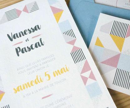 Vanessa & Pascal