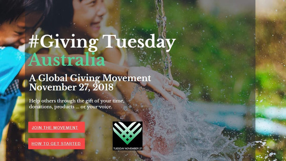 3 Ways to Harness the Power of the #GivingTuesday Movement for your Non-profit