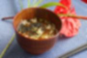 ハワイアンデトックス お味噌汁